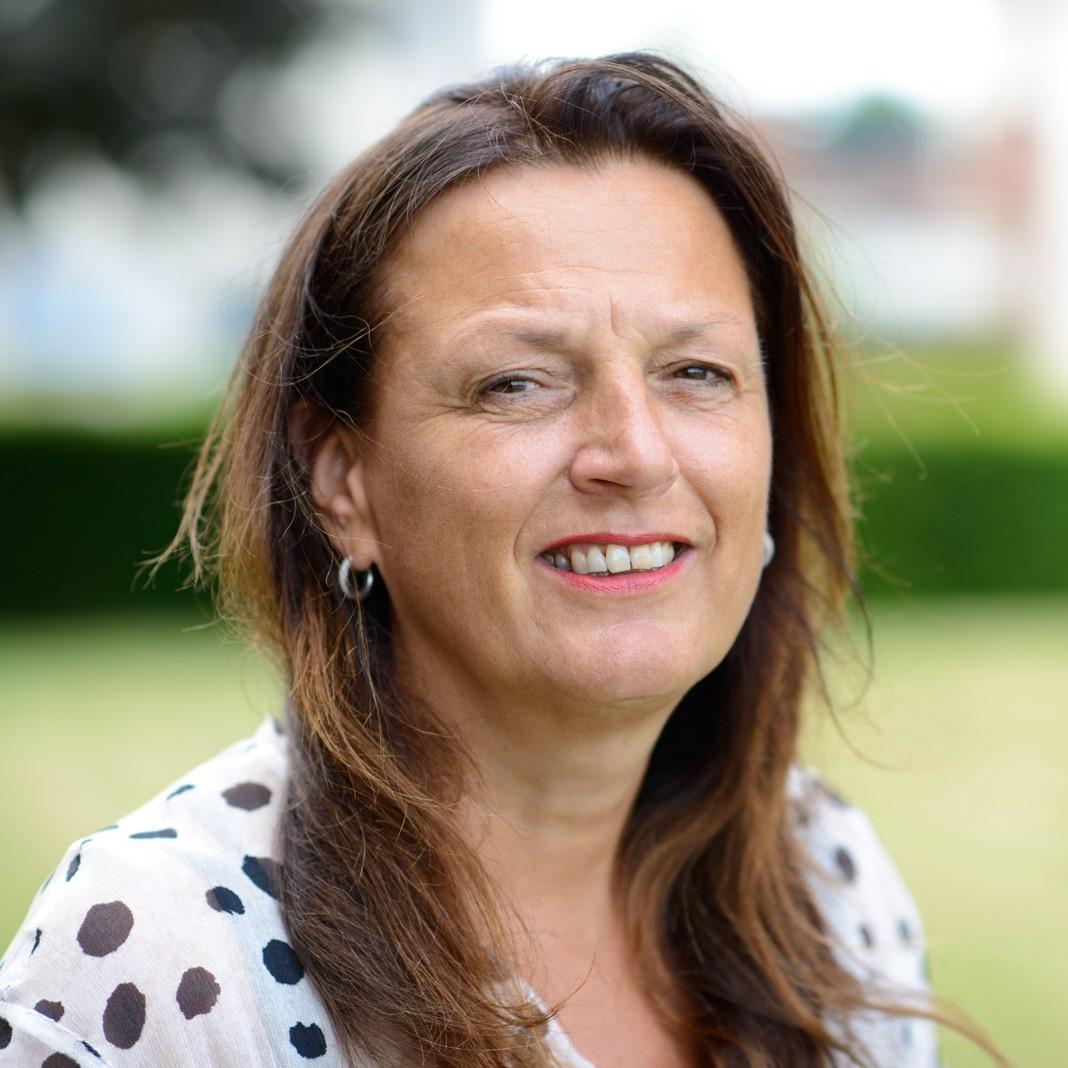Foto Dorine Oosterwijk