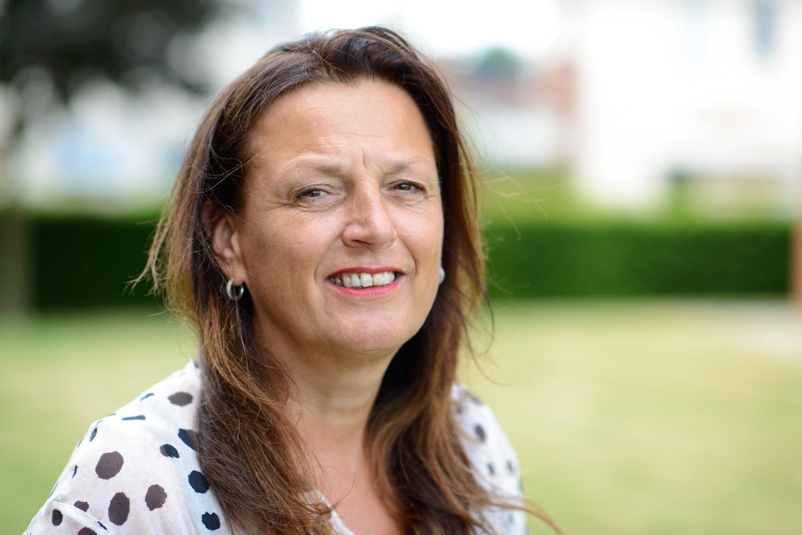 Dorine Oosterwijk